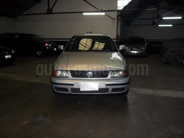 foto Volkswagen Polo 1.6 Comfortline Gnc