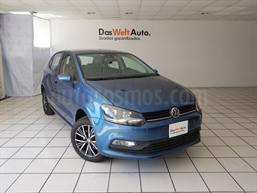 foto Volkswagen Polo 1.6L Base 4P