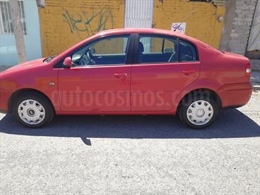 Foto venta Auto Seminuevo Volkswagen Polo 1.6L Base 4P (2005) color Rojo precio $63,500