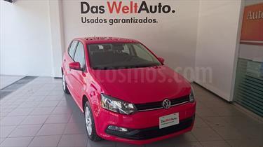Foto Volkswagen Polo 1.6L Base 5P Ac