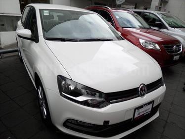 foto Volkswagen Polo 1.6L Base 5P