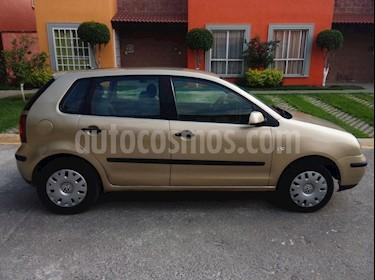 Foto venta Auto Seminuevo Volkswagen Polo 1.6L Base 5P (2003) color Bronce precio $49,000