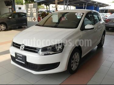 foto Volkswagen Polo 1.6L Comfortline 5P