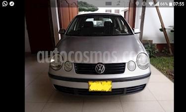 Foto Volkswagen Polo 1.6L Highline  usado (2004) color Plata precio u$s5,500