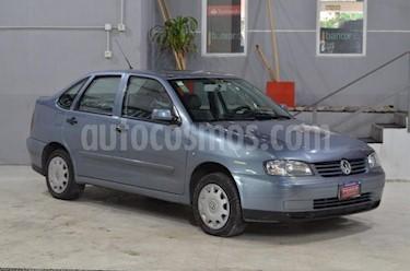 foto Volkswagen Polo Classic 1.6 Format GNC