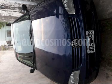 Foto venta Auto Usado Volkswagen Polo Classic 1.6 Format GNC (2006) color Azul precio $90.000