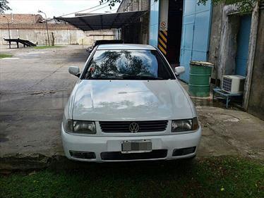 Foto venta Auto usado Volkswagen Polo Classic 1.6 Mi (2000) color Blanco precio $70.000