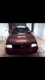 Foto venta Auto usado Volkswagen Polo Classic 1.6 Mi (1998) color Bordo precio $85.000
