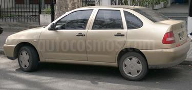 Foto venta Auto Usado Volkswagen Polo Classic 1.9 SD Comfortline (2004) color Champagne precio $185.000