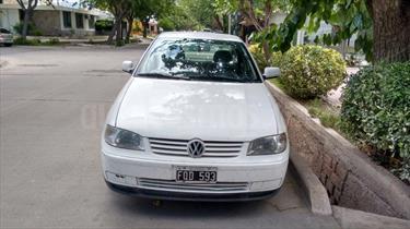 Foto venta Auto usado Volkswagen Polo Classic 1.9 SD (2006) color Blanco Polar precio $130.000