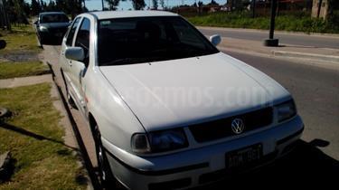 Foto venta Auto Usado Volkswagen Polo Classic 1.9 SD (1996) color Blanco precio $48.000