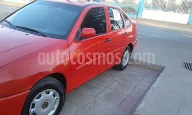 Foto venta Auto Usado Volkswagen Polo Classic 1.9 SD (1998) color Rojo precio $67.000