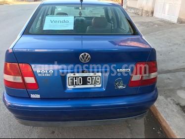 Foto venta Auto usado Volkswagen Polo Classic 1.9 SD (2006) color Azul precio $120.000