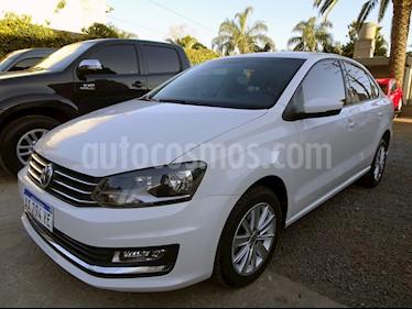 foto Volkswagen Polo Comfortline Tiptronic