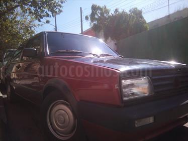 Foto venta Auto usado Volkswagen Quantum 1.8 CL (1989) color Rojo precio $38.000