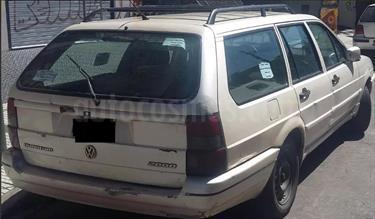 foto Volkswagen Quantum Exclusive
