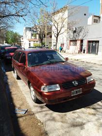 Foto venta Auto Usado Volkswagen Quantum Exclusive (1998) color Bordo precio $75.000