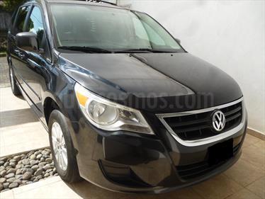 foto Volkswagen Routan Prestige JoyBox