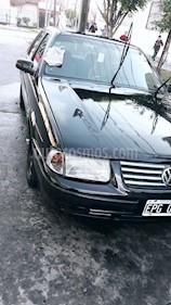 Foto venta Auto usado Volkswagen Santana Comfortline (2004) color Negro precio $80.000