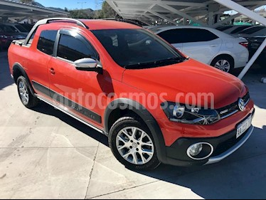 foto Volkswagen Saveiro 1.6 Cabina Doble Pack High