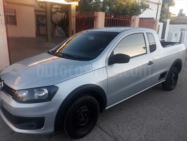 foto Volkswagen Saveiro 1.6 Cabina Extendida Pack Electrico