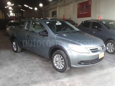 Foto venta Auto Usado Volkswagen Saveiro 1.6 Cabina Extendida Pack Electrico (2011) color Gris precio $169.800