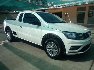 foto Volkswagen Saveiro 1.6 Cabina Extendida Pack High