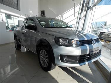 Foto Volkswagen Saveiro 1.6 Cabina Extendida Safety + Pack High
