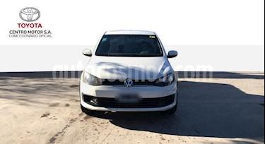 foto Volkswagen Saveiro 1.6 Cabina Extendida Safety Pack High
