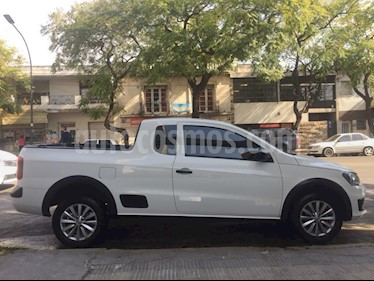 Foto venta Auto Usado Volkswagen Saveiro 1.6 Cabina Extendida Safety Pack High (2016) color Blanco precio $390.000