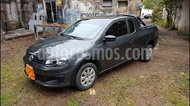 Foto venta Auto Usado Volkswagen Saveiro 1.6 Cabina Extendida Safety (2014) color Gris Vulcano precio $260.000