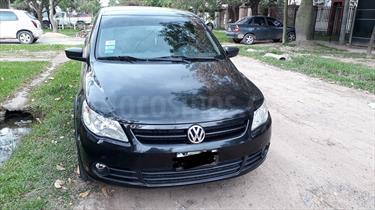 Foto venta Auto Usado Volkswagen Saveiro 1.6 Cabina Extendida (2011) color Negro precio $170.000