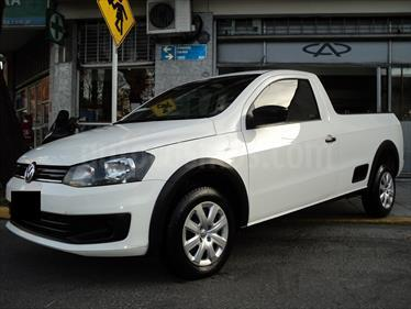 Foto Volkswagen Saveiro 1.6 Cabina Simple Safety