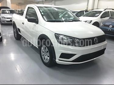 Foto venta Auto nuevo Volkswagen Saveiro 1.6 Cabina Simple Safety color A eleccion precio $436.000