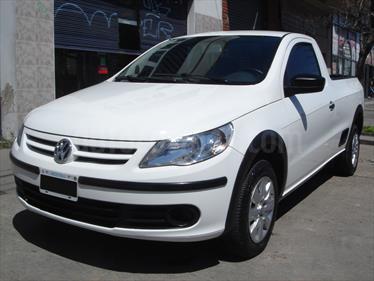 Volkswagen Saveiro 1.6 Cabina Simple 2013