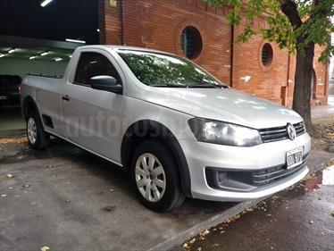 Foto Volkswagen Saveiro 1.6 Cabina Simple