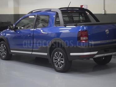 foto Volkswagen Saveiro 1.6 Cross