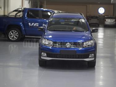 foto Volkswagen Saveiro 1.6 Cross