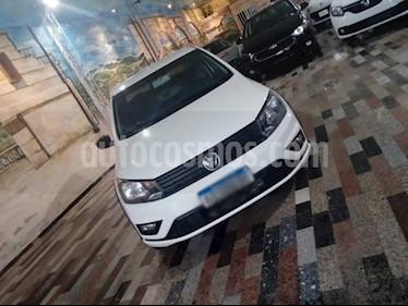 Foto venta Auto usado Volkswagen Saveiro 1.6 Mi Ac (2016) color Blanco precio $395.000