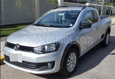 foto Volkswagen Saveiro 1.6L Comfort Cabina Extendida