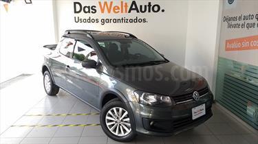foto Volkswagen Saveiro Doble Cabina Trendline