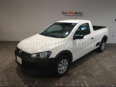 Foto venta Auto Seminuevo Volkswagen Saveiro Starline (2016) color Blanco Candy precio $179,000