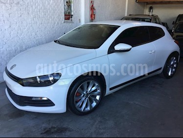 foto Volkswagen Scirocco 1.4 Aut