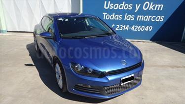 foto Volkswagen Scirocco 1.4 TSI