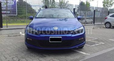 foto Volkswagen Scirocco 1.4