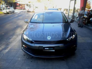 Volkswagen Scirocco 1.4L Aut 2012