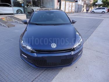 foto Volkswagen Scirocco 2.0 TSI T/C DSG
