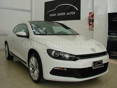 foto Volkswagen Scirocco 2.0