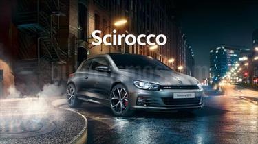 foto Volkswagen Scirocco GTS Aut