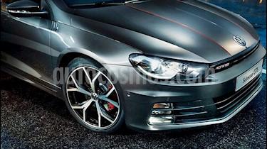 Foto venta Auto nuevo Volkswagen Scirocco GTS Aut color Blanco
